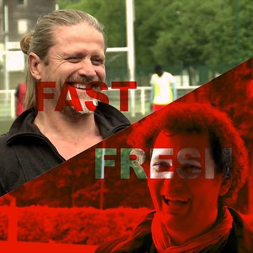 500 Fast Fresh Emmanuel Petit Eric Antoine