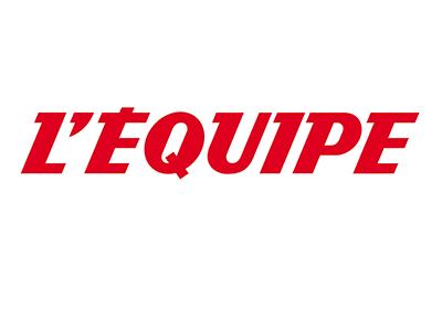 PARTENARIAT L'ÉQUIPE