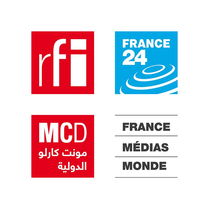 France Médias Monde Partenaire D'Act-Pro JARIS !